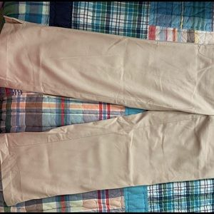 Ann Taylor Capri pants! Never worn